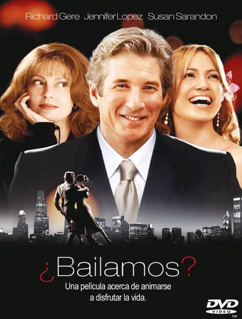 ¿Bailamos? - (2004) - Review Propio