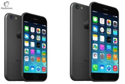 Bocoran Terbaru Seputar iPhone 6