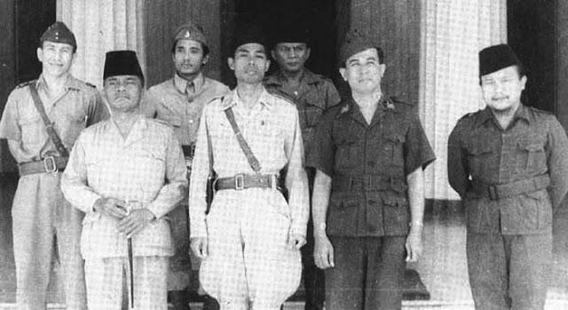 Semangat Juang Jendral Sudirman Karena Motivasi Mbah Hasyim Asy'ari