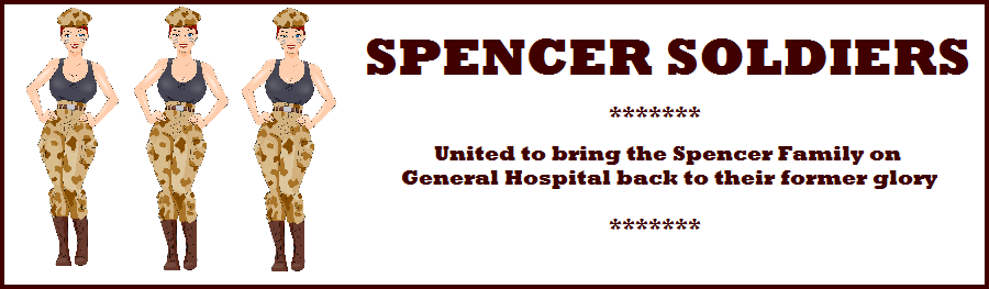 Spencer Soldiers