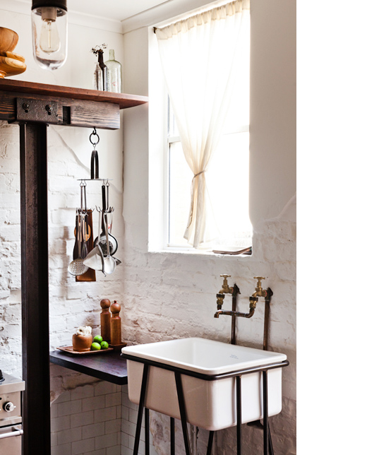 Juliana Foong Of High Tea With Mrs Woo: Décor De Provence: Kitchen Inspiration