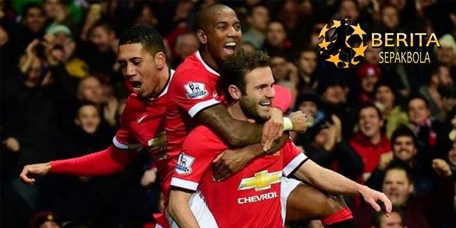 Mata Bawa Manchester United Aman di Empat Besar