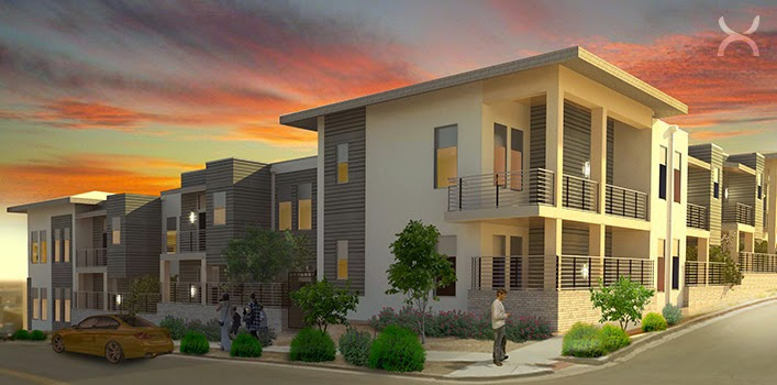 Attractive El Paso Development News: Stanton U0026 Crosby Apartments Make Appearance In  City Documents