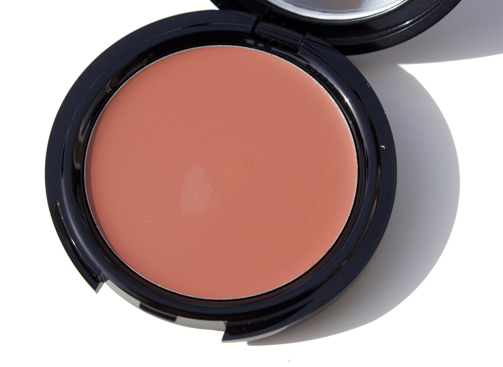 Funny Face Beauty: New Make Up For Ever 'HD Blush' (Review+Swatches)