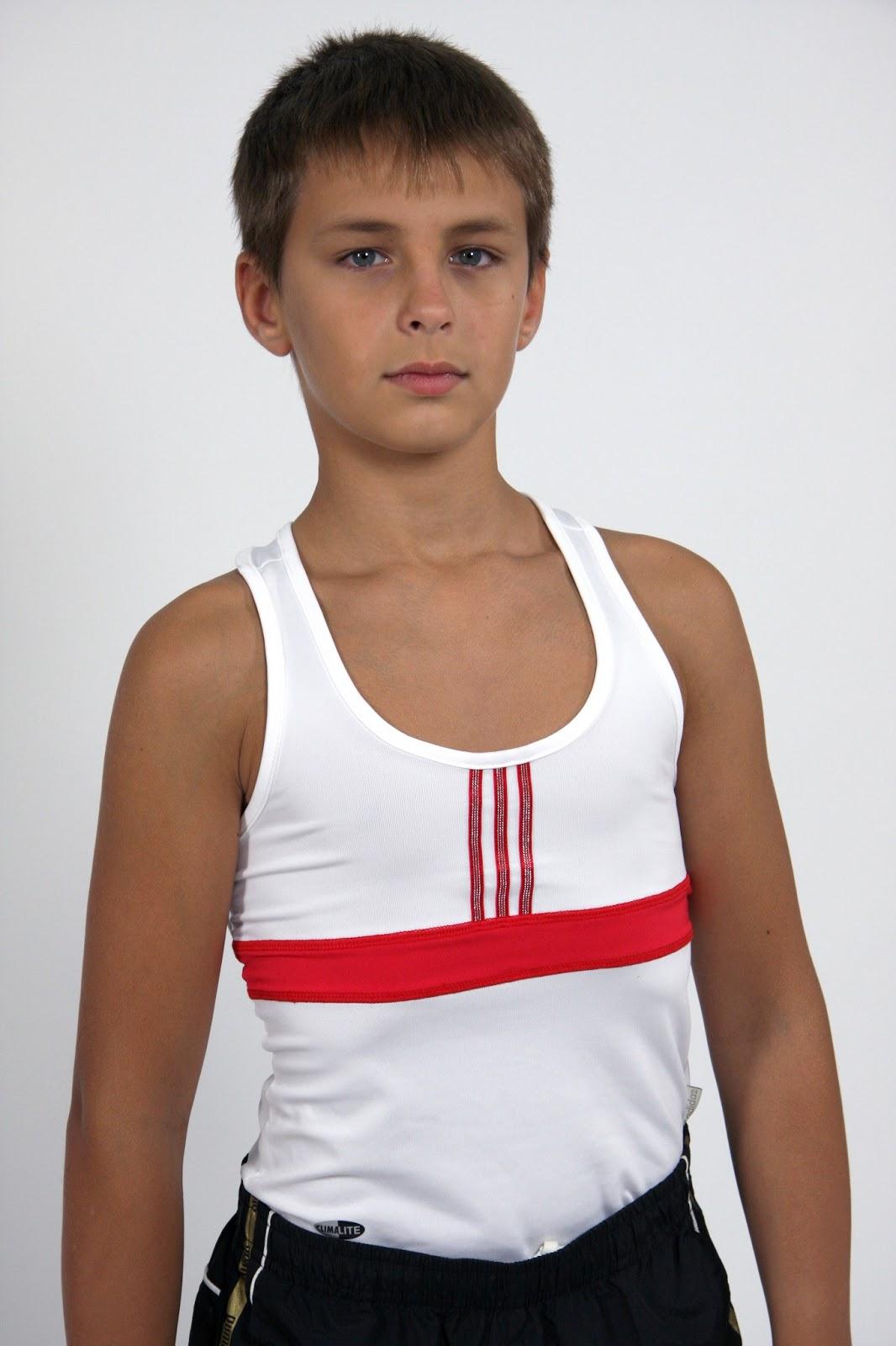 Andrei Boy Model CD 1