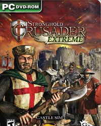 Stronghold Crusader Extreme PC Game