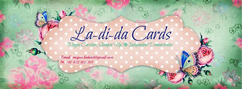 La-di-da Cards!
