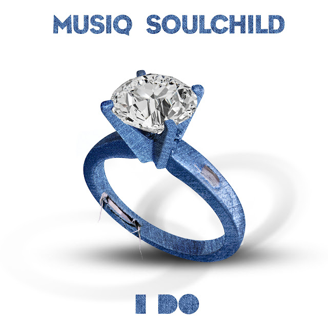 Musiq Soulchild – I Do