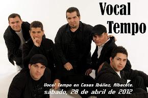 Sucedió en Albacete 28 de Abril del 2012
