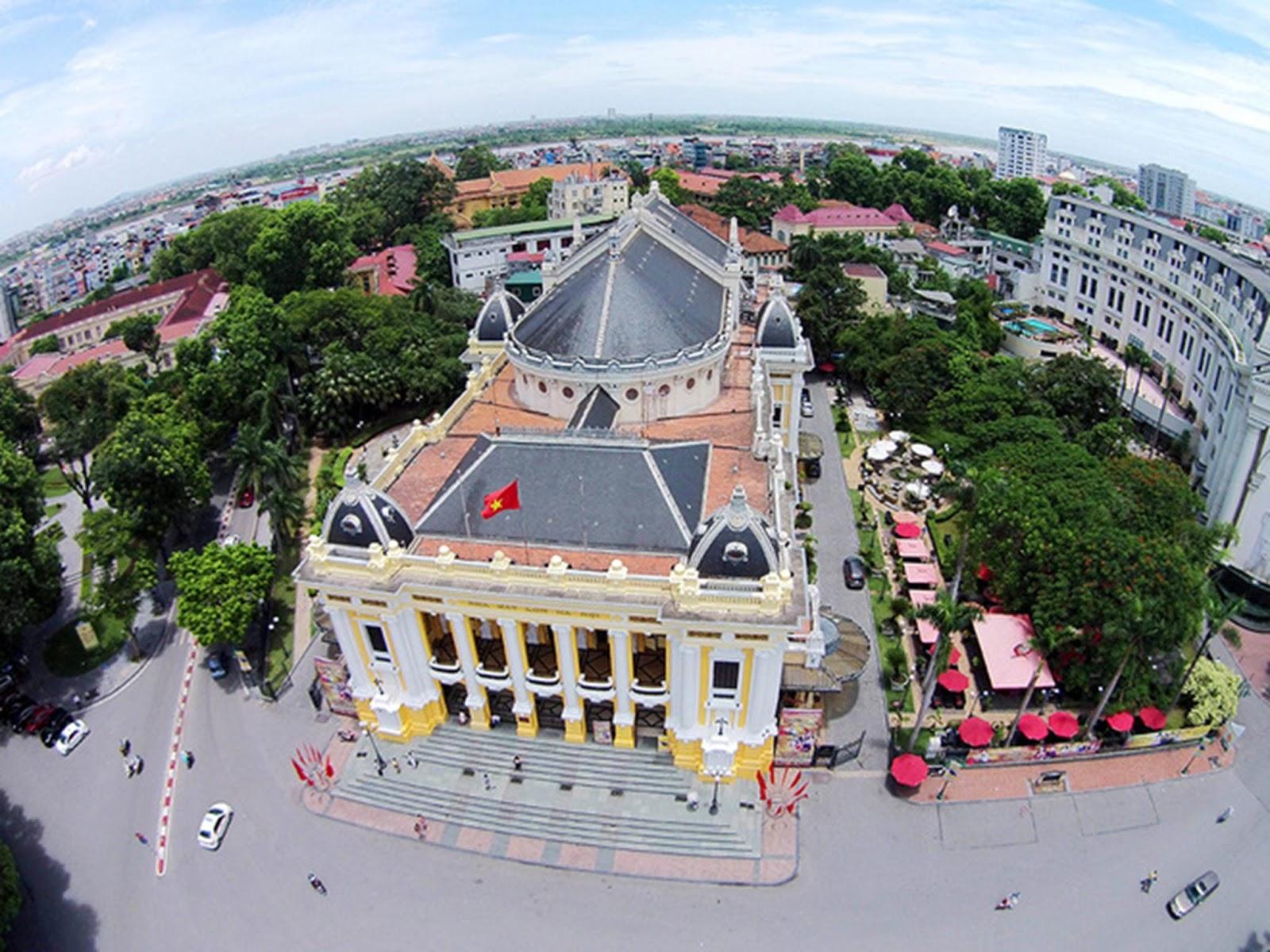 Kết quả hình ảnh cho Hanoi Opera House