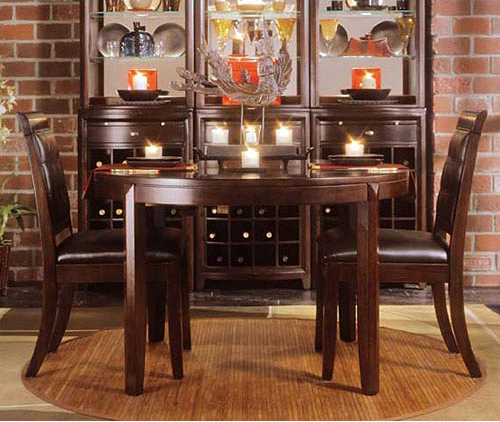 breakfast nook table set