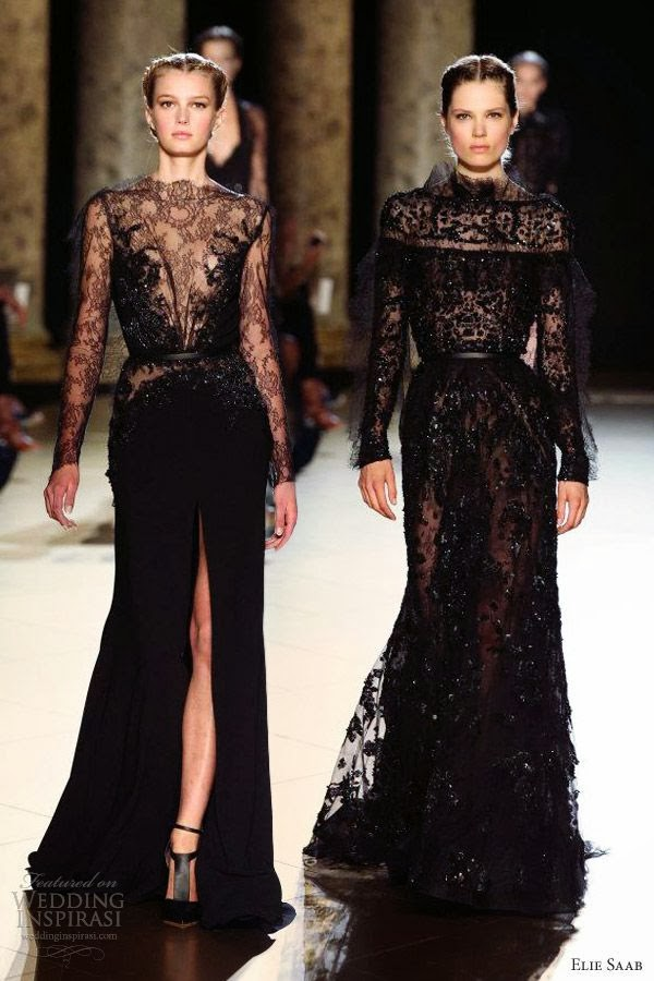 Luxury Evening and Prom dress collection 2014