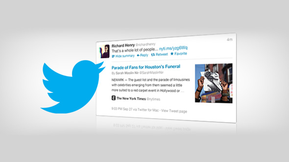 Blogger/Blogspot Bloglar İçin Twitter Cards Kurulumu, Ayarları, Yapılandırması