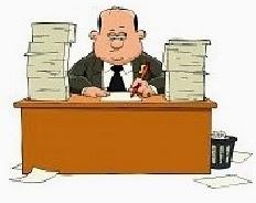 La visione burocratica di una possibile ripresa