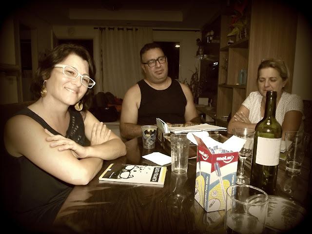 Grupo de Leitura