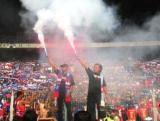 Rasisnya suporter bola Indonesia (Guru Pantura)