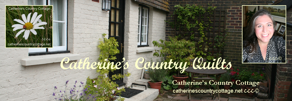 Catherine's Country Quilts