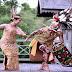 Seni tari dan seni musik Dayak Kanayatn