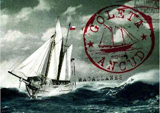 LA GOLETA ANCUD A 177 AÑOS:                                                             1843 - 2018