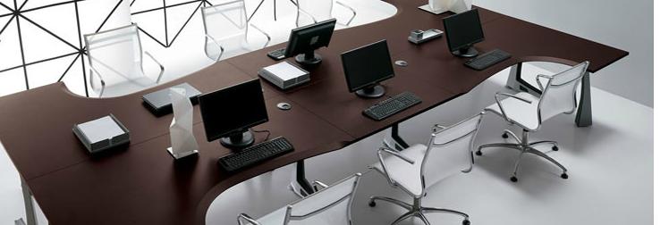 Muebles de oficina accesorios de oficina pasion por la for Muebles para oficinas ejecutivas