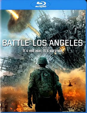 Filme Poster Invasão do Mundo: A Batalha de Los Angeles BRRip XviD & RMVB Legendado