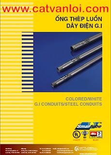 """CATVANLOI®- Chuyên cung cấp:Ống thép luồn dây điện mềm có bọc nhựa -UL Listed Conduit -Water-proof Flexible Metallic Conduit (W.PFMC)/PVC coated flexible galvanized conduit (size 1/2"""" đến 4""""); Ống thép luồn dây điện mềm không bọc nhựa- ống luồn dây điện ruột gà  Electrical Flexible Metallic Conduit (FMC)- Electrical Flexible galvanized steel conduit (Interlock -Hot Dip Galvanized); Ống thép luồn dây điện mềm có bọc nhựa dày- Liquid-tight Flexible Metal Conduit (LFMC); Phụ kiện nối ống thép luồn dây điện mềm –Water-proof Flexible Conduit Connectors; straight squeeze connectors; Squeeze Type BX-Flex Connector ; Liquid-tight Conduit Connectors; ống ruột gà lõi thép mạ kẽm luồn dây điện, ống luồn dây điện mềm, ống ruột gà tráng kẽm không bọc nhựa, ống đàn hồi thép luồn dây điện- Flexible metallic conduit- water proof flexible galvanized steel conduit – liquid tight flexible metal conduit- KAIPHONE – BLISS- PVC coated Flexible galvanized conduit- Electrical Galvanized steel conduit, EMT conduit, IMC conduit, RSC conduit, BS4568 conduitElectrical Metallic Tubing EMT UL797/ANSI C80.3; Intermediate Metal Conduit IMC UL1242/ANSI C 80.6;  Rigid Steel Conduit  RSC ANSI C80.1/UL6; White steel conduit BS4568 Class 3: 1970; White steel conduit JIS C8305 type E /type C / type G; ống ruột gà lõi thép mạ kẽm luồn dây điện, ống luồn dây điện mềm, ống ruột gà tráng kẽm không bọc nhựa, Flexible metallic conduit- water proof flexible galvanized metallic conduit – liquid tight flexible metal conduit Ống thép luồn dây điện nhúng nóng trơn EMT(In-line hot dip galvanized) SMARTUBE/CATVANLOI/Panasonic tiêu chuẩn Mỹ -ANSI C80.3/UL797-EMT steel conduit (Electrical Metallic Tubing) ; Ống luồn dây điện ren 2 đầu IMC tiêu chuẩn Mỹ (In-line hot dip galvanized)-ANSI C80.6/UL1242- IMC steel conduit (Intermediate Metal Conduit); Ống luồn dây điện tiêu chuẩn Mỹ ANSI C80.1/UL6- Rigid Steel Conduit (RSC); Ống luồn dây điện tiêu chuẩn Anh BS4568 Class 3-BS4568 Class 3 White steel conduit; Ống thép luồn d"""