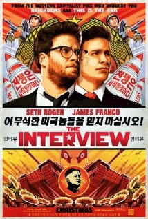 The Interview (2014) - Movie Review