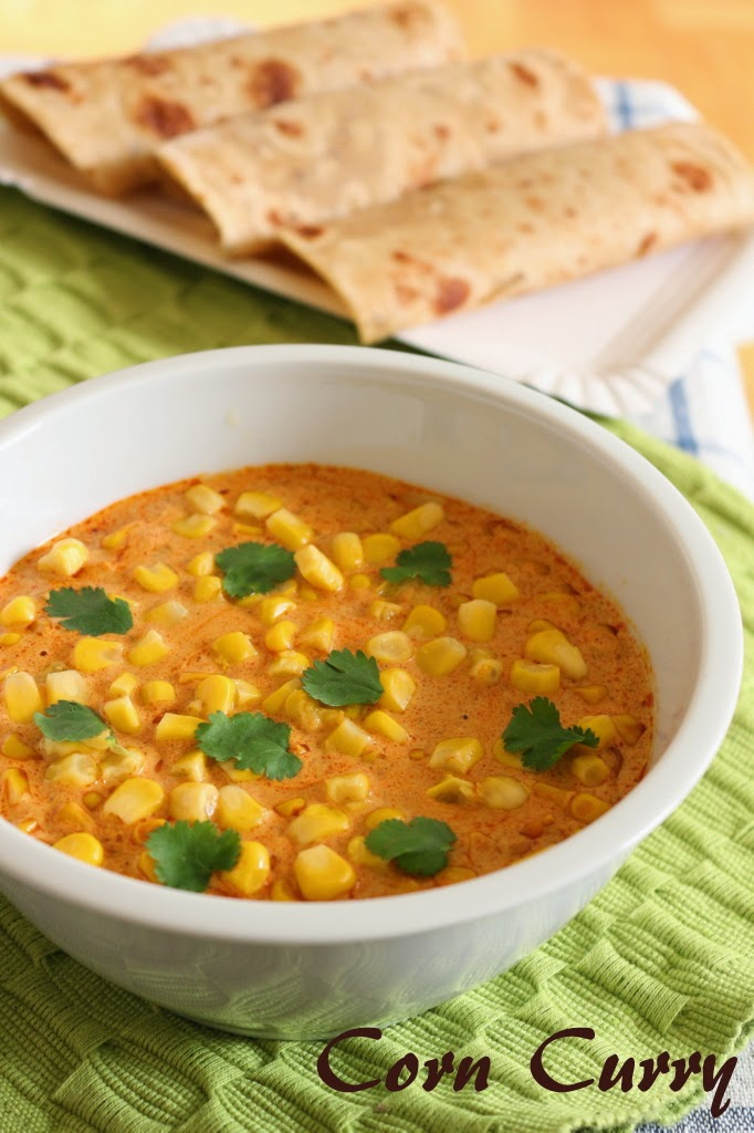 recipe: corn curry recipes [12]