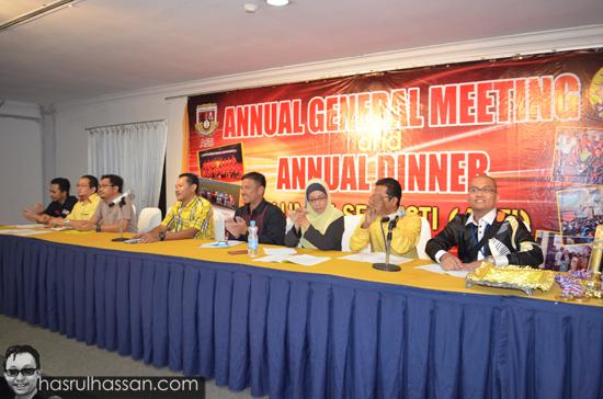 Alumni SEMESTI