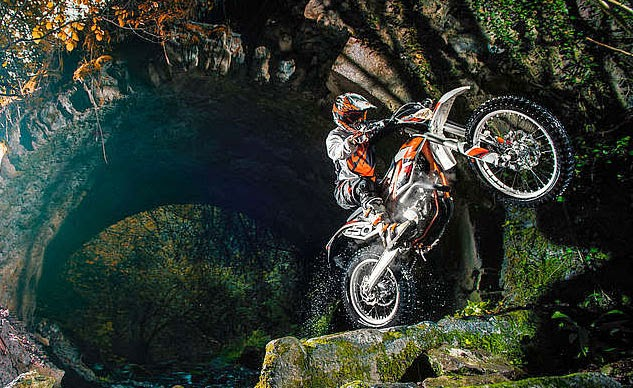 KTM Freeride 250 R Bikes Hd Wallpapers