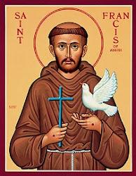 Sto. Fransiskus