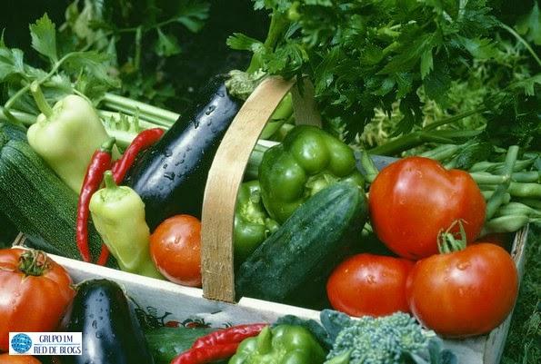 Incluye más verduras y frutas en tu dieta