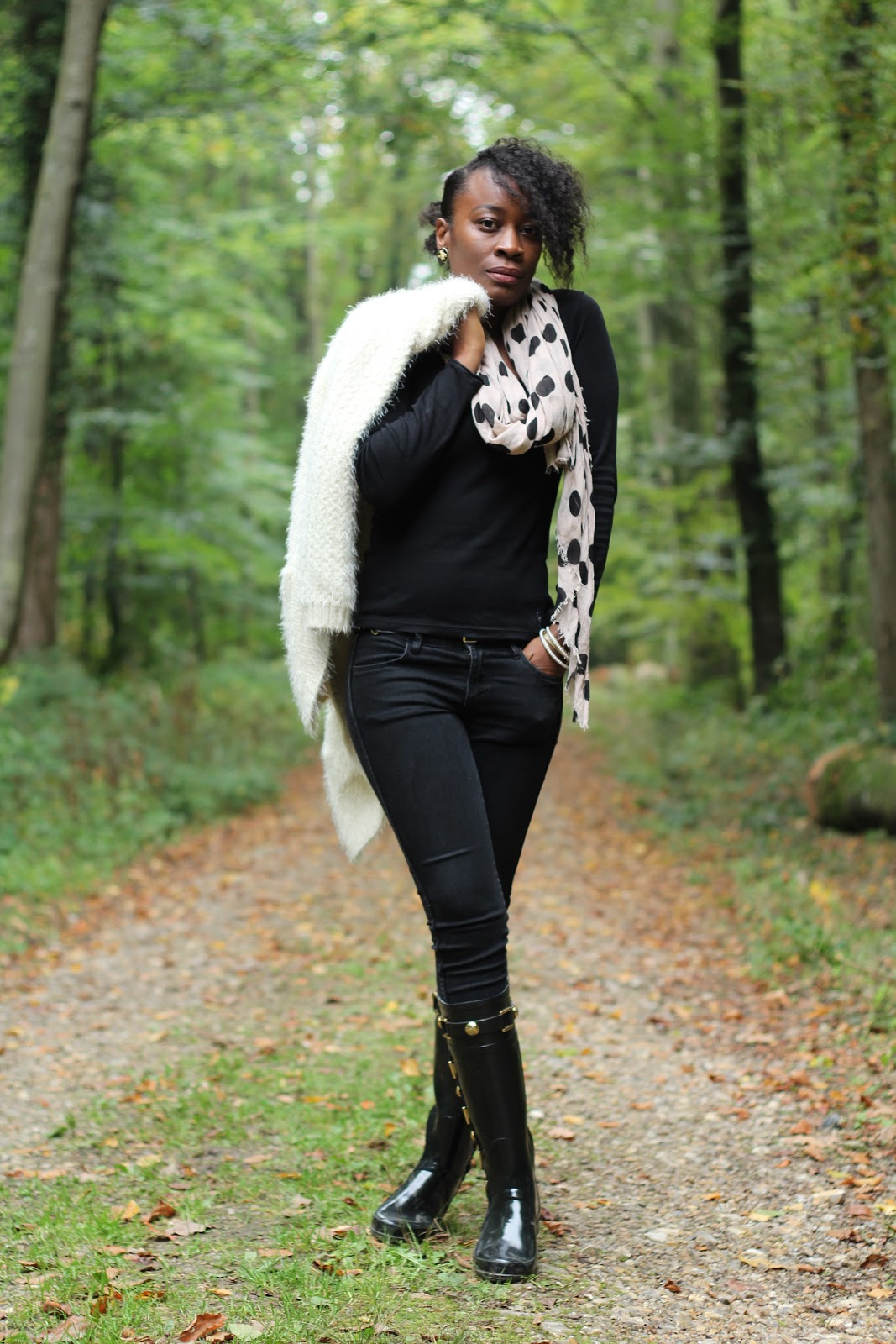 fashion blogger-blog mode- la fille fauchee-