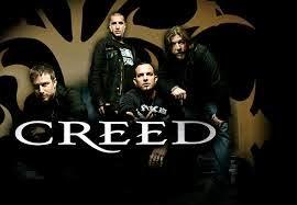 Sejarah, Profil personel dan Penghargaan Grup Musik Creed