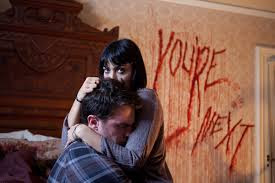 You're Next movie review