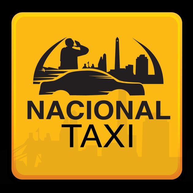 NACIONAL TAXI (809) 535 3541