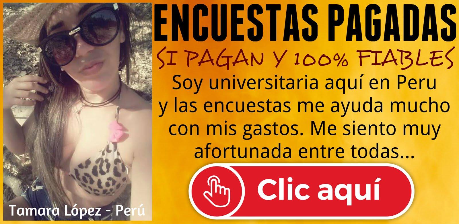 Tamara López - Perú