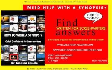Are you struggling to write a synopsis?