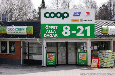 Coop Konsum Råneå