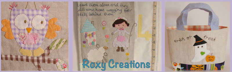 Roxy Creations