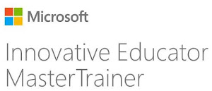 INNOVATIVE EDUCATOR MASTER TRAINER
