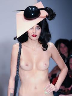 Naked Sherri Hill Tits N Nipple