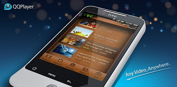 top video player for android phones