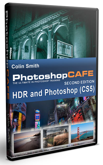HDR and Photoshop (CS5) Second edition - Colin Smith