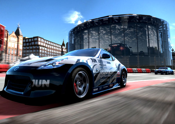 NFS Shift Full   Android Game   Free download