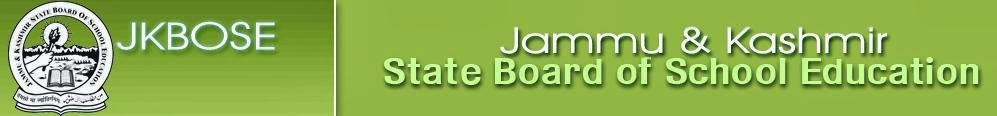 JKBOSE 12th Class Result 2013 Online