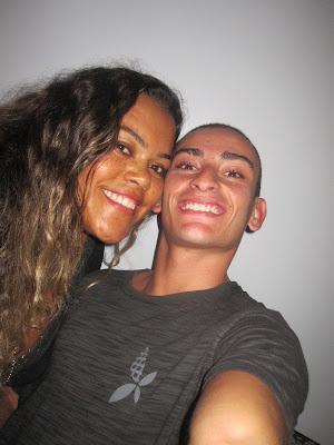 Emicida Na Beca is Family!!