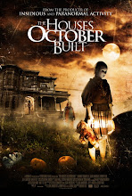 The Houses October Built (2014) [Vose]