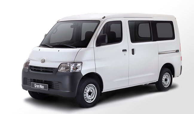 Top Automotive Collection  Daihatsu Gran Max Van