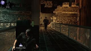 Dark 2013 Game
